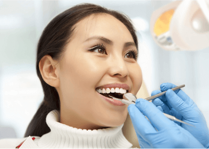 Oral hygiene – what does that involve?