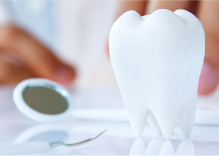 What to do if a tooth is knocked out
