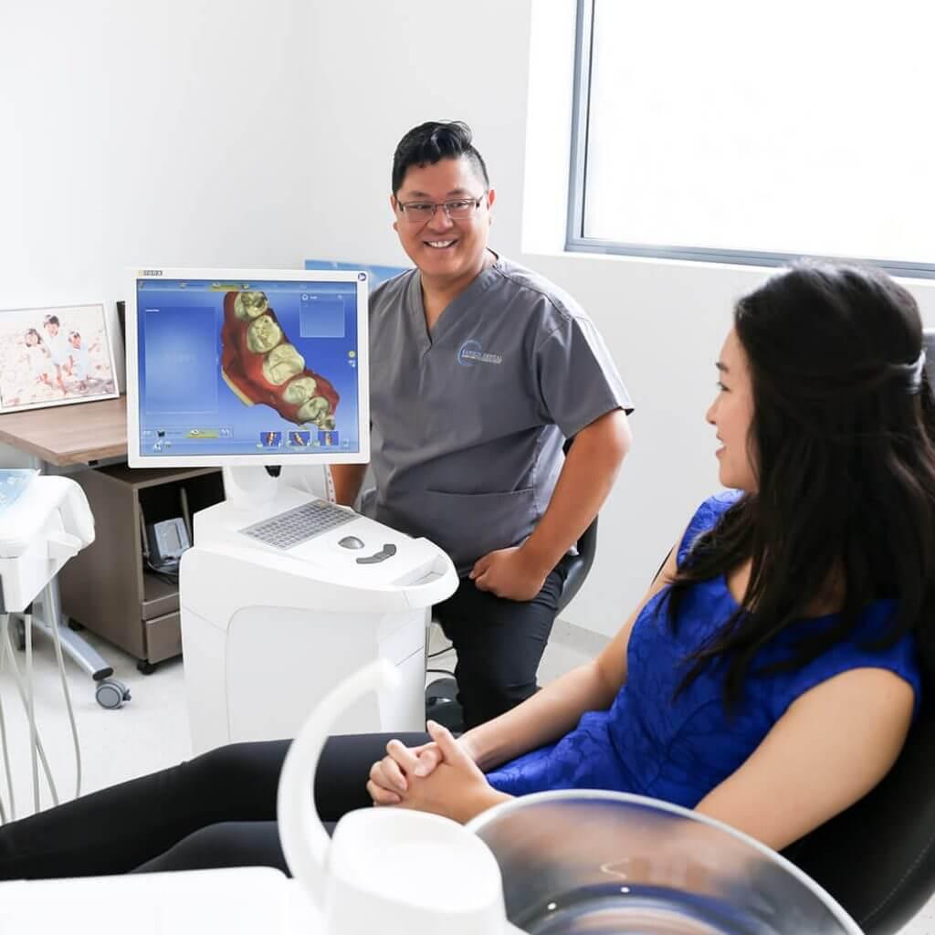 Crowns Best Dentist Epping Dentist