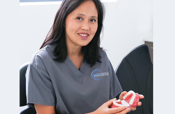 orthodontics invisalign Epping Dentist