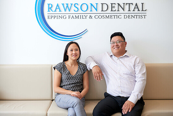 Rawson Dental Best Dentist Epping Dentist