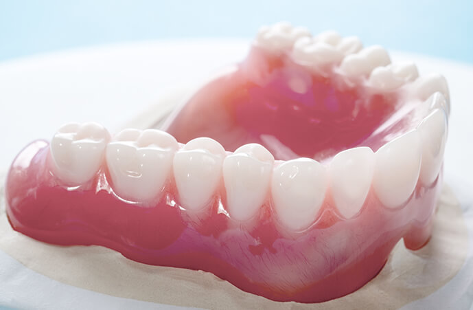 Dentures Prosthetics Dentist Epping Dentist